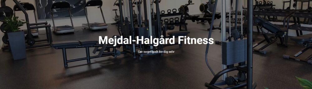 Mejdal-Halgård GIK